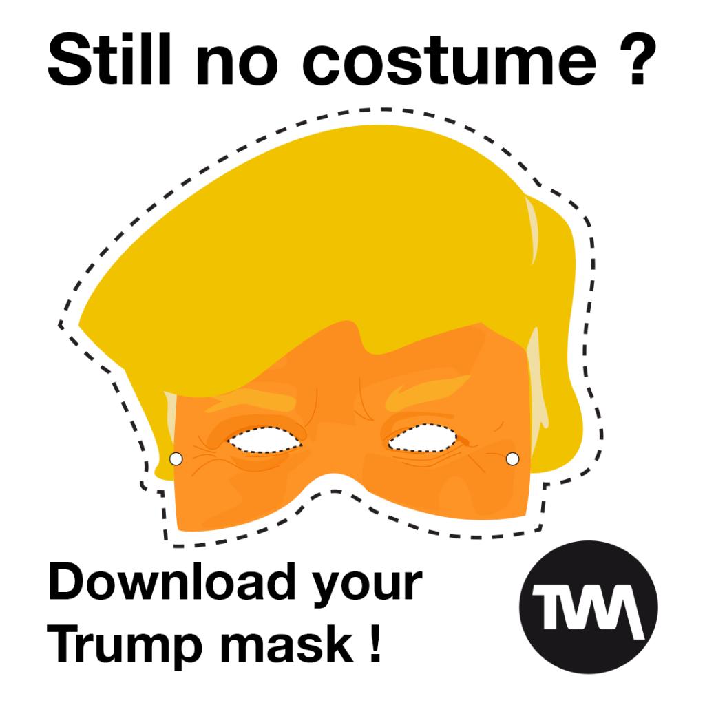 Le fantôme de Trump